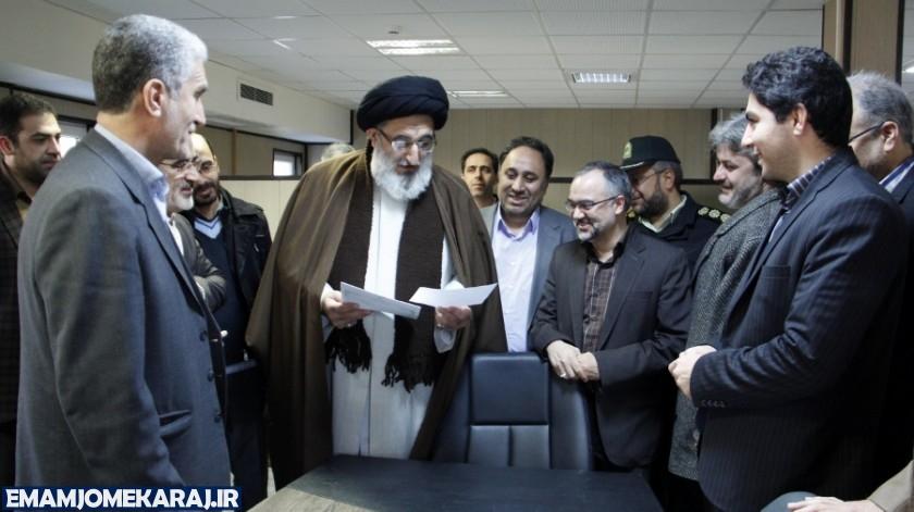 بازدید از ستاد انتخابات البرز (3)