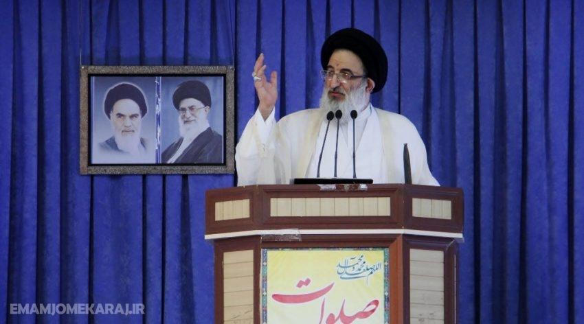 آمریکاییها هرگز به ایران حمله نمیکنند / این تهدیدها نشانهی اضطرار است