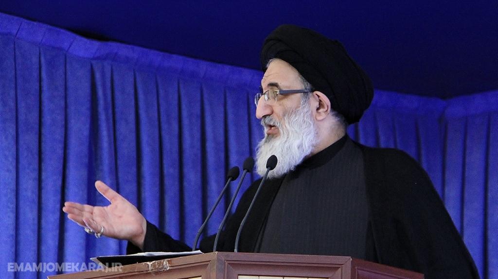 بیشترین تلاش دشمن، ناکارآمد نشان دادن نظام اسلامی است