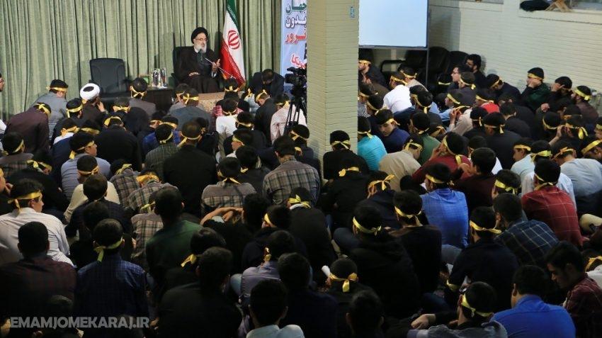 اتحادیه انجمن های اسلامی دانش آموزان استان البرز