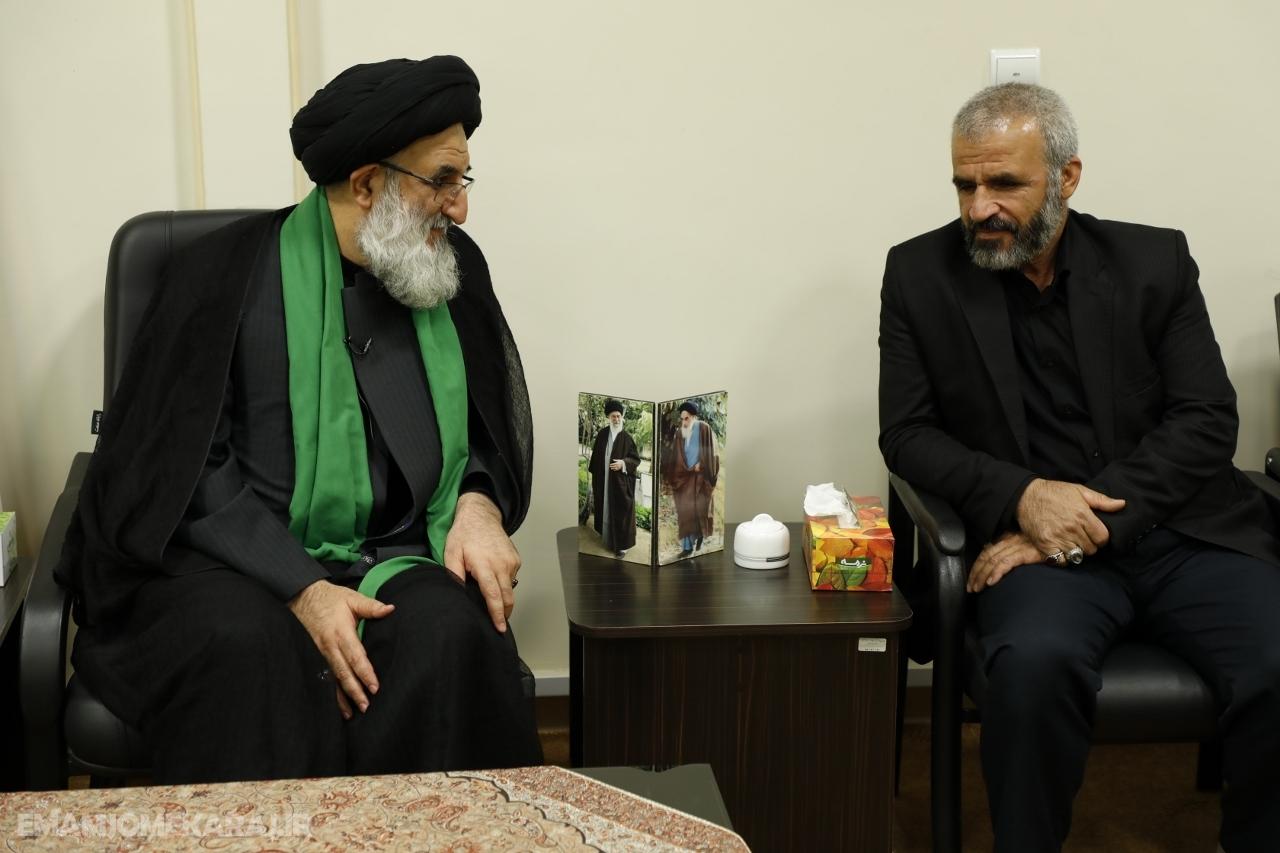 شهید حججی نقطهی عطف شهادت در سالهای اخیر است