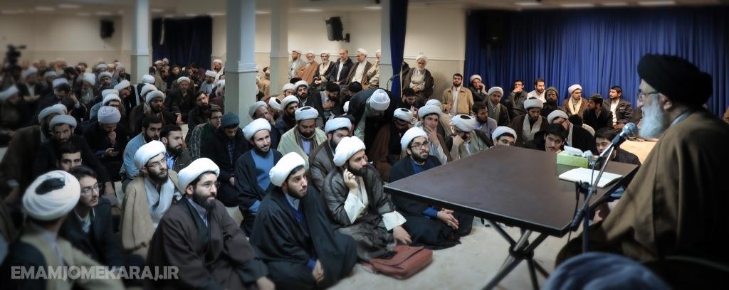 اینستکس ایران را خوار و ذلیل خواهد کرد/ محافظهکاری آفتهای انقلابی گری است / برای هر صندلی مسئولین کشور ۷۰ شهید دادهشده است