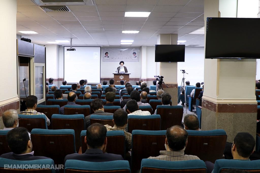 رأی مردم زیربنای اداره امور کشور است / اهمیت انتخابات در «گام دوم» انقلاب