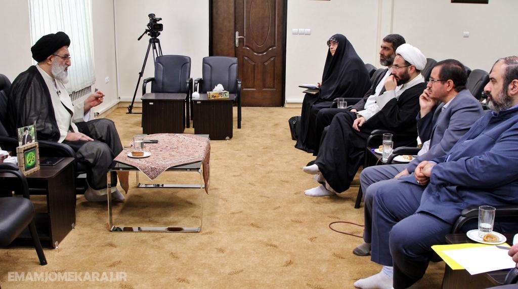 جلسه کارگروه مد و لباس البرز تشکیل شد