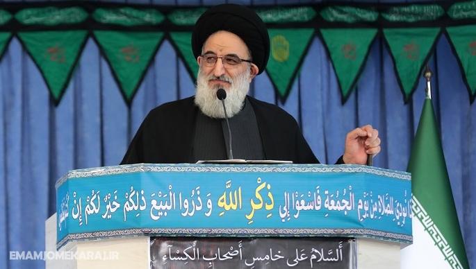 امامجمعه کرج در مورد رعایت ضوابط قانونی در انتصابهای استان البرز تذکر داد
