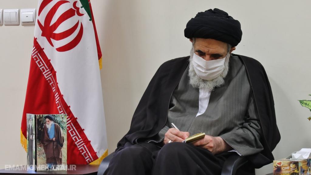 پیام نماینده ولیفقیه در استان البرز به مناسبت روز خبرنگار