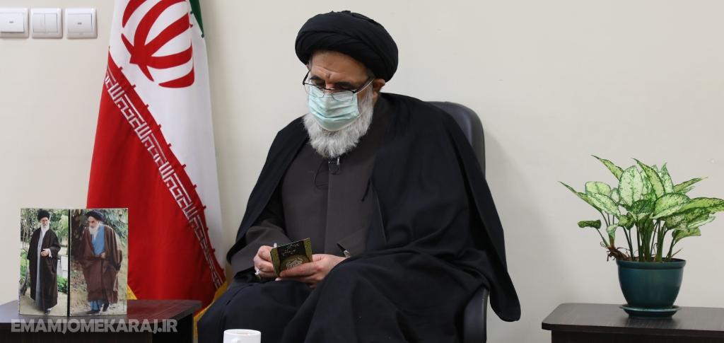 پیام نماینده ولی فقیه در استان البرز به مناسبت هفته کارگر
